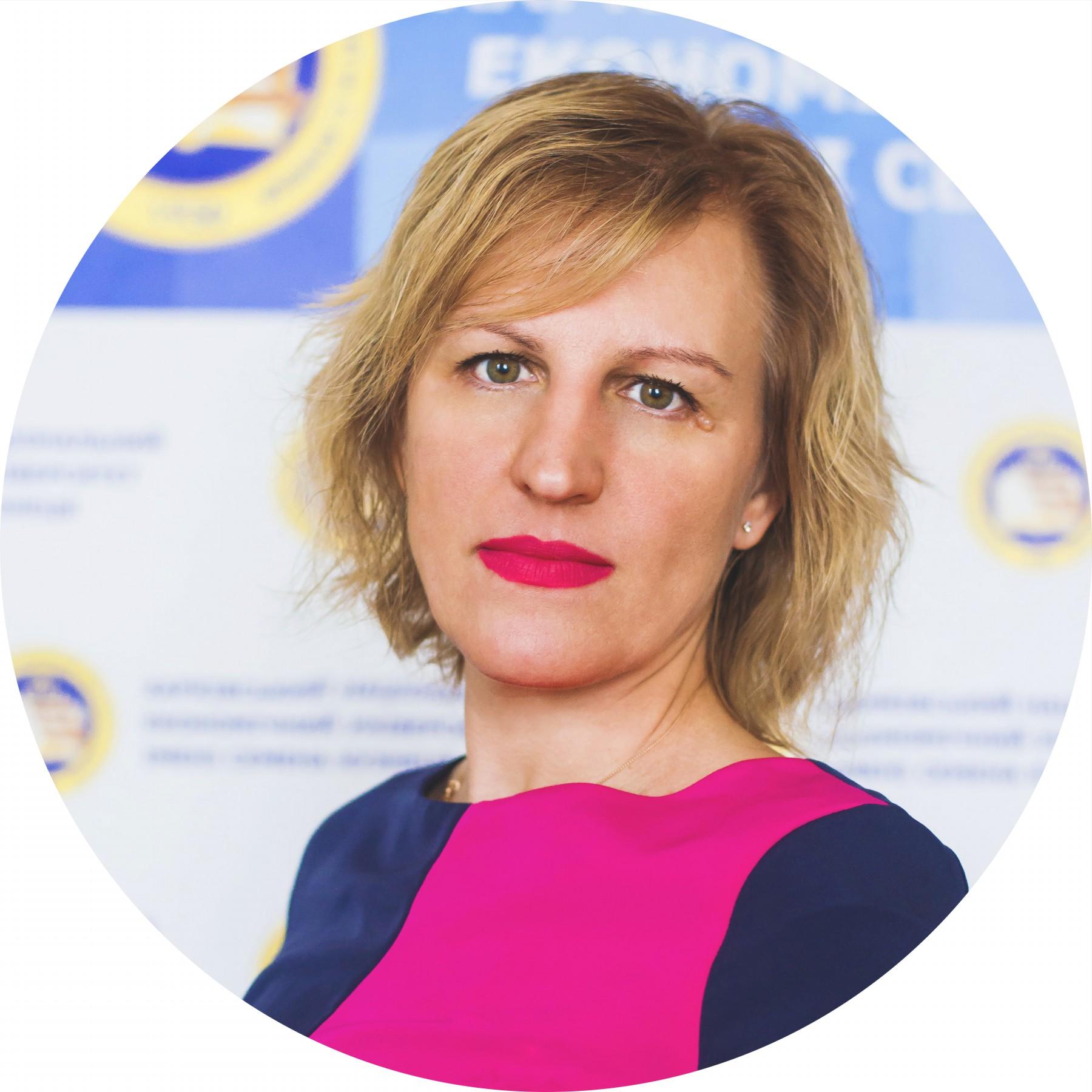 Чуйко Ирина Михайловна