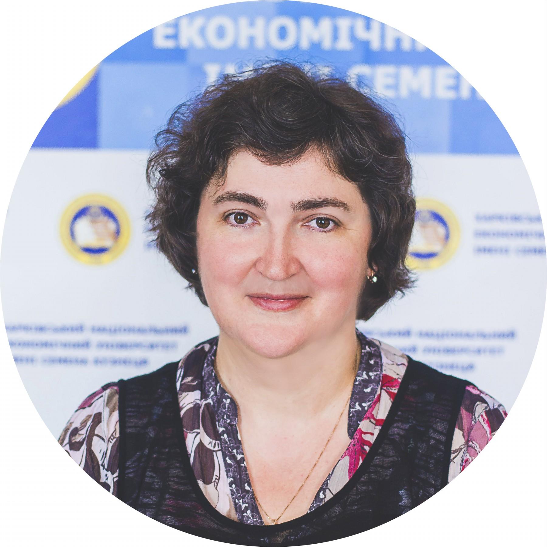 Гур'янова Лідія Семенівна
