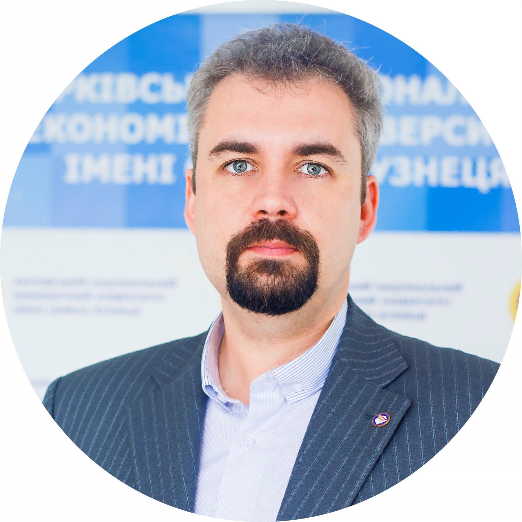 Яценко Роман Николаевич