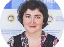 Гурьянова Лидия Семеновна