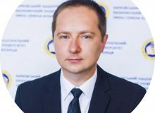 Милевский Станислав Валерьевич