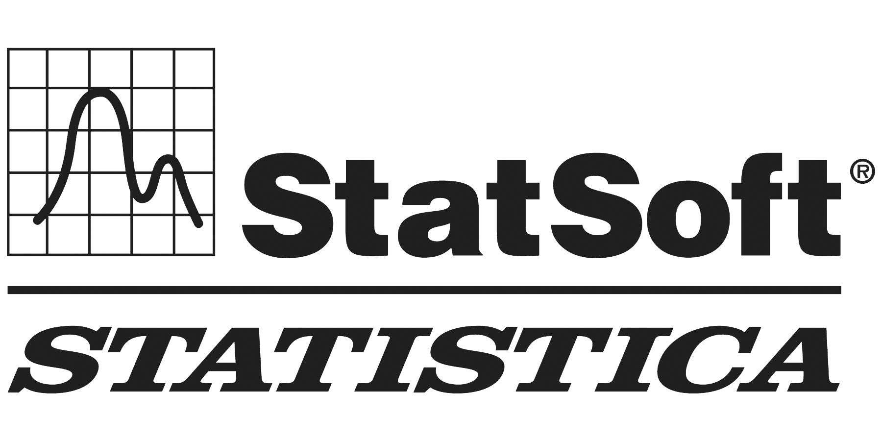 Statistica 13.1